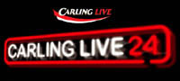 Music - Carling Live - A whole day and night of adrenaline-fuelled music with live sets over 24 hours
