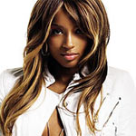 CIARA FEATURING MISSY ELLIOT - 1,2 STEP - ZOMBA - Single Review