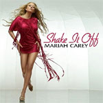 Mariah Carey - Get Your Number / Shake It Off - Def Jam - Single Review