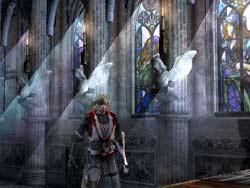 Castlevania Review PS2 Screenshots