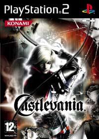 Games - Castlevania Review PS2