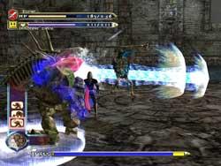 Castlevania: Curse of Darkness – Screenshots PS2 - Konami