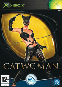 Catwoman - Xbox review
