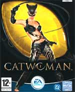 Catwoman - Feline Domination - Video Streams