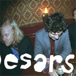 Caesars - Jerk It Out - Video Streams
