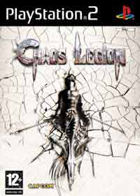 PS2 - Chaos legion Review on PS2