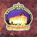 Kaiser Chiefs - Everyday I Love You Less And Less - Single Review