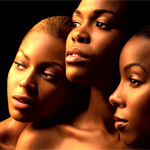 Destiny's Child  Cater 2 U  Columbia - Album Review