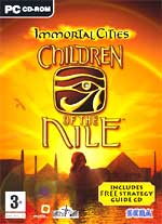 Immortal Cities: Children of the Nile - Unique City-Building Game