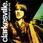 Music - Clarkesville - The Half Chapter - Review