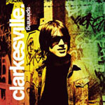 Music - Clarkesville - Spinning (Wildstar Records) 26/01/04 Single Review