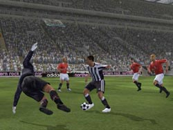 Club Football 2005 – Xbox Review