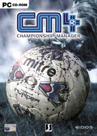 Championship Manager 4 reviewed on PC @ www.contactmusic.com