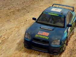 Colin McRae Rally 04 @ www.contactmusic.com