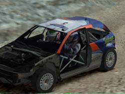 Colin McRae Rally 3  @ www.contactmusic.com