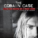 The Cobain Case - DVD