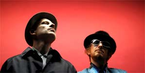 Coldcut - Sound Mirrors - Album Streams