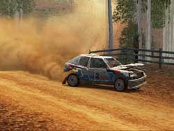 Game - Colin McRae Rally 4 Review PS2 - Screenshots