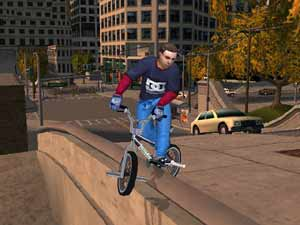 Dave Mirra Freestyle BMX 2- PS2 game available to buy @ www.contactmusic.com
