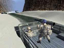 Conflict: Desert Storm On XBOX