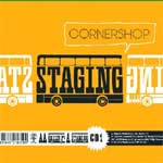 Cornershop ' Staging a remix  ' @ www.contactmusic.com