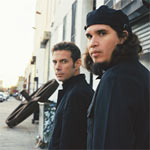 Thievery Corporation ( 25/06/05 Manchester Academy 2) - Live Review
