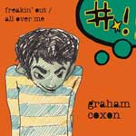 Graham Coxon - Freakin' Out - Video links