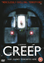 Creep - out on DVD 6th June