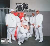 music - Raw and rambunctious D12 video for brand new track 'My Band', released 12th April 2004