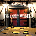 The Dandy Warhols - Odditorium Or Warlords Of Mars - Album Review