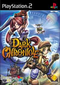 Game - Dark Chronicles Review PS2