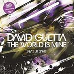 David Guetta - The World is Mine - Video Streams