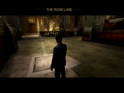 The Da Vinci Code - Screenshots PS2 - 2K Games