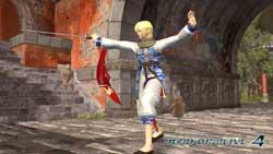 Dead or Alive 4 - Xbox 360 Screenshots