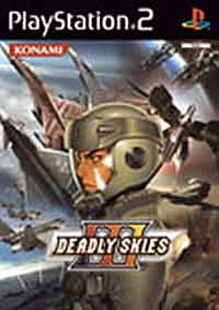 Games - DEADLY SKIES 3 - PS2 Review