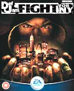 Def Jam Fight for New York - In Game Soundtrack - Trailer Streams