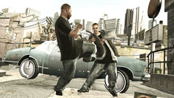 Def Jam: Icon - Review PS3 - EA Games