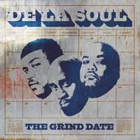 DE LA SOUL - The Grind Date -Album Listening Party - 1 minute audio streams of all the tracks