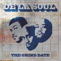 DE LA SOUL - The Grind Date -Album Listening Party - 1 minute audio streams of all the tracks