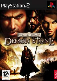 FORGOTTEN REALMS: DEMON STONE - PS2 Review