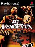Def Jam Vendetta @ www.contactmusic.com