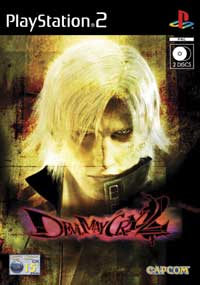 Devil May Cry 2 (PS2) Review  @ www.contactmusic.com