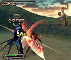 Devil Kings - Screenshots PS2