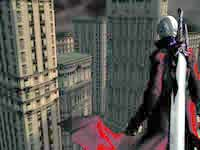 Devil May Cry 2 On PS2 @ www.contactmusic.com