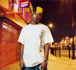 Dizzee Rascal - Dream - Released on 8th November - Video streams - Competition