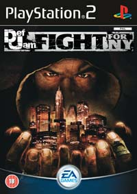 DEF JAM: FIGHT FOR NEW YORK - PS2 Review