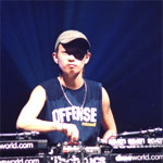 DJ Kentaro On The Wheels Of Steel - Video Stream