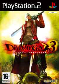 Devil May Cry 3 Review PlayStation 2