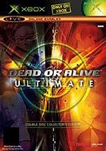 Dead or Alive Ultimate - Xbox Review