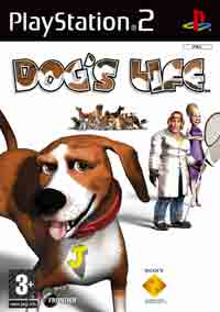PS2 - Dog's Life Review PS2